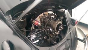 Classic VW Beetle - Engine - Super Clean!